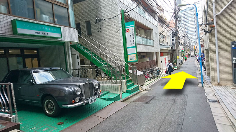 道順STANDARD10