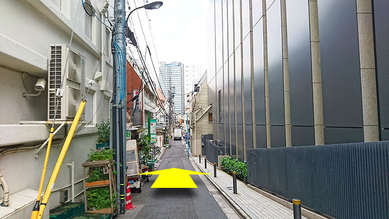 道順STANDARD9